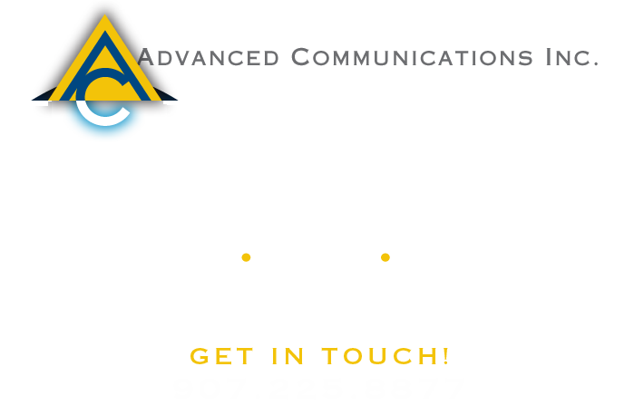 Welcome to Advanced Communications, Inc.